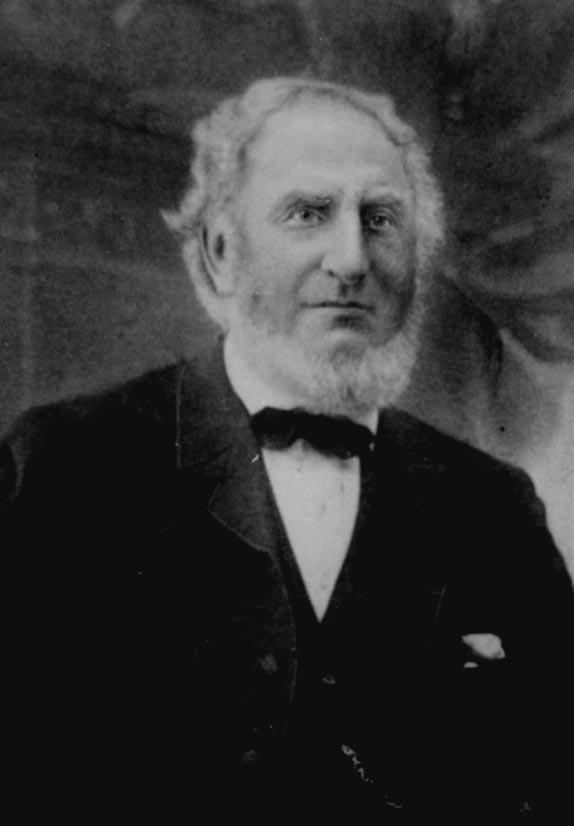 Joseph Deakin
