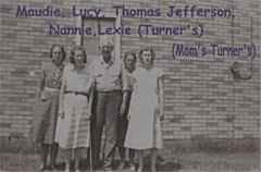 Thomas Jefferson Turner