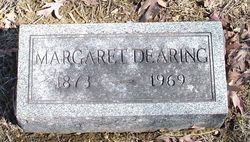 Margaret Eldridge
