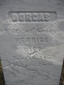 Dorcas Brown