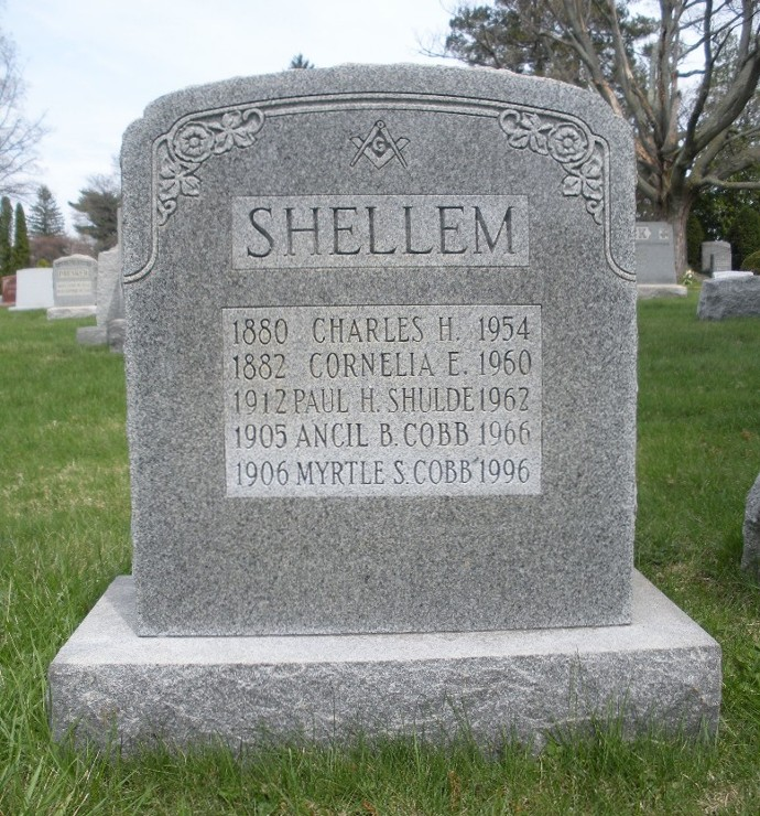 Michael Shellem