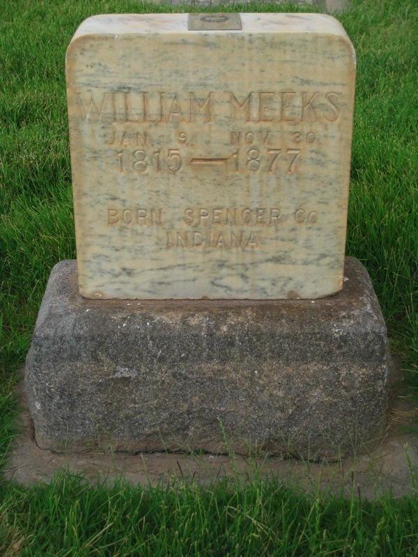 Polly Anna Meeks
