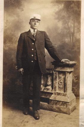 Laurence Munson