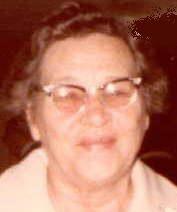 Lula Ruth Bujard