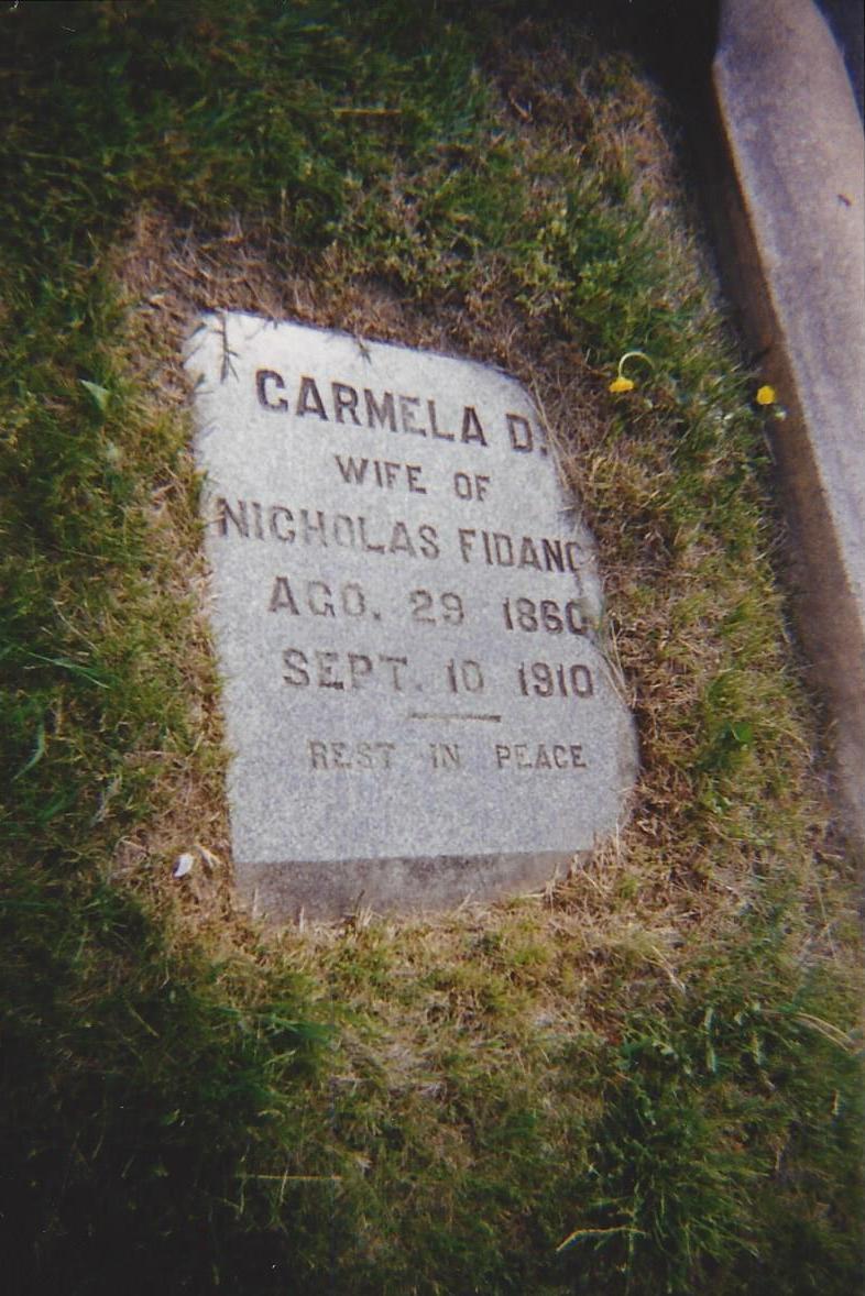 Carmela DiLella