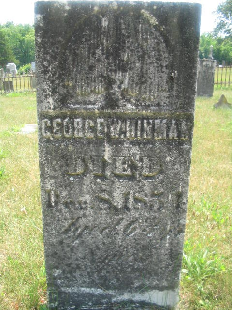 George Whitfield Hinman
