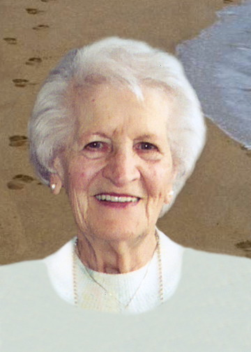 Jeanne Cote