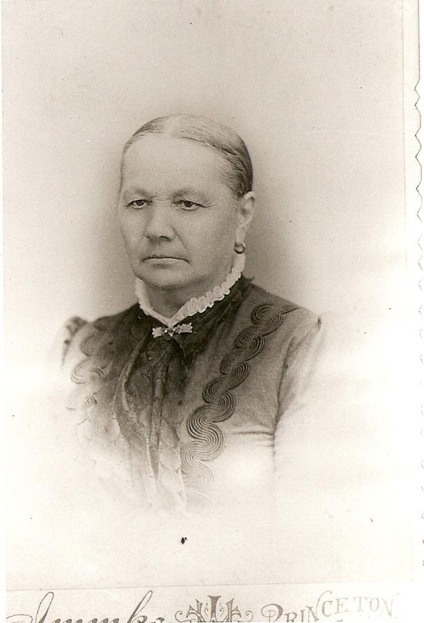 Alice E Whitver