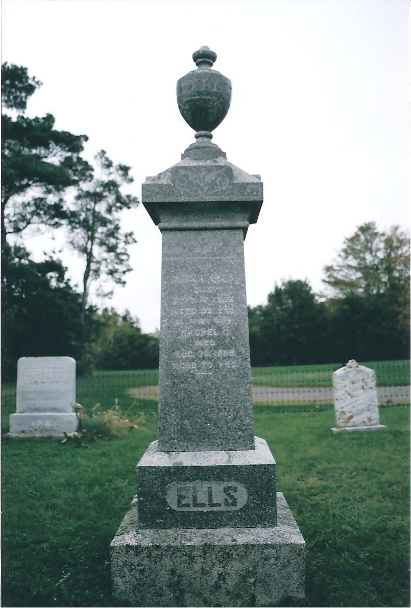 John Ells