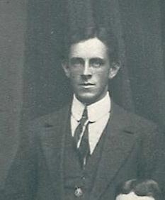 Harold Rundle