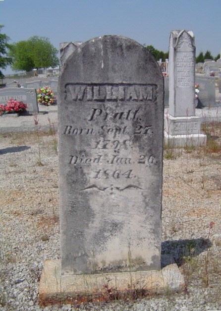 William Pratt