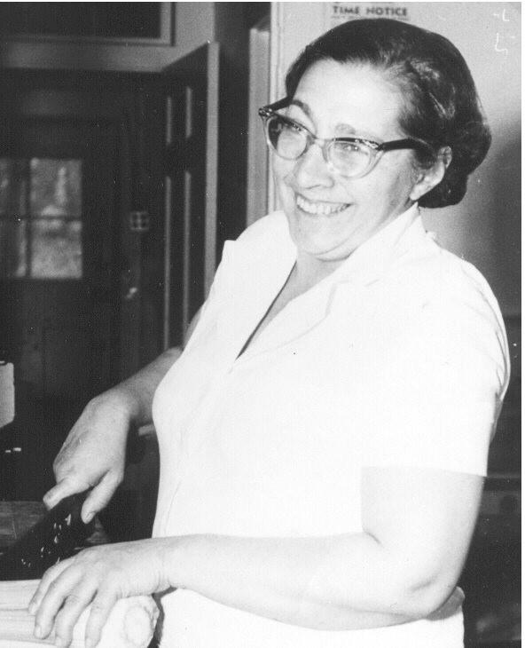 Marie Ange Bonneteau