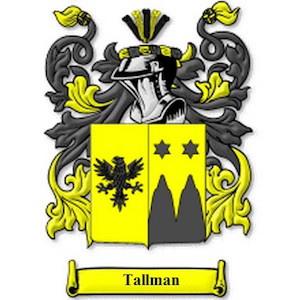 Nathaniel Tallman