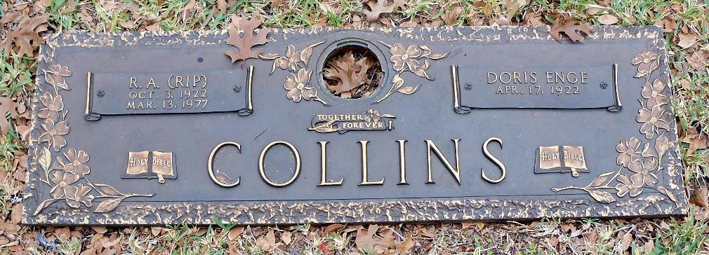 Rindi Arrinda Collins