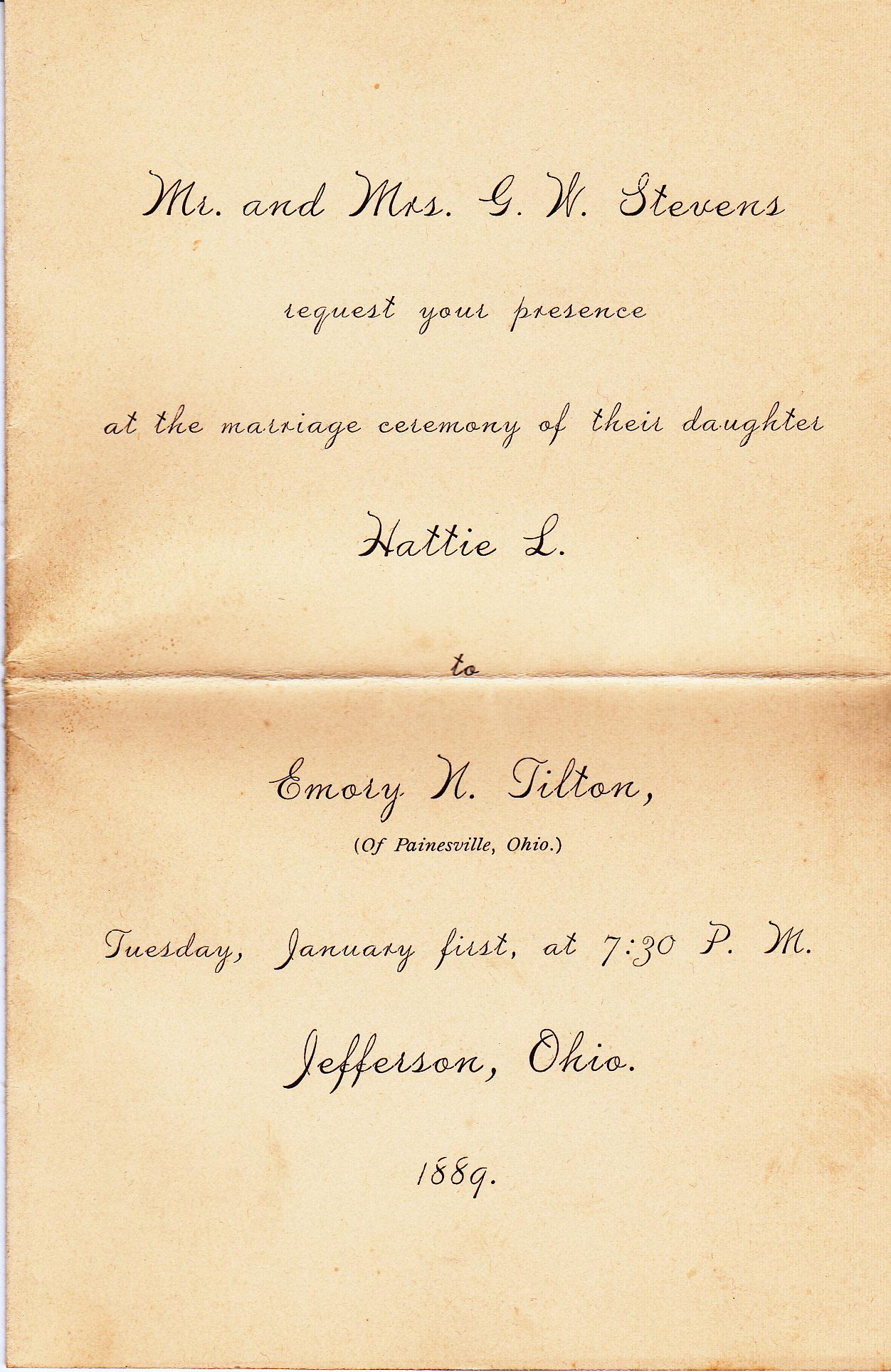 Nehemiah Tilton