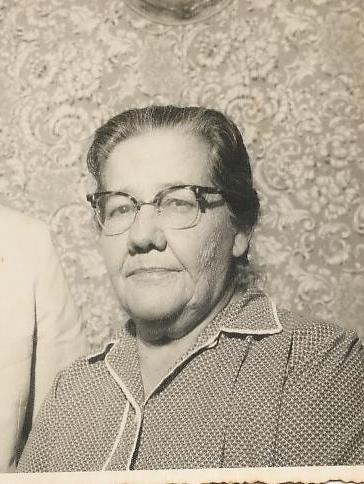 Ana Francelina Camargo