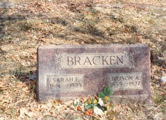 Bridget Bracken