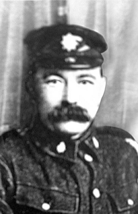 James DePeyster Lynch