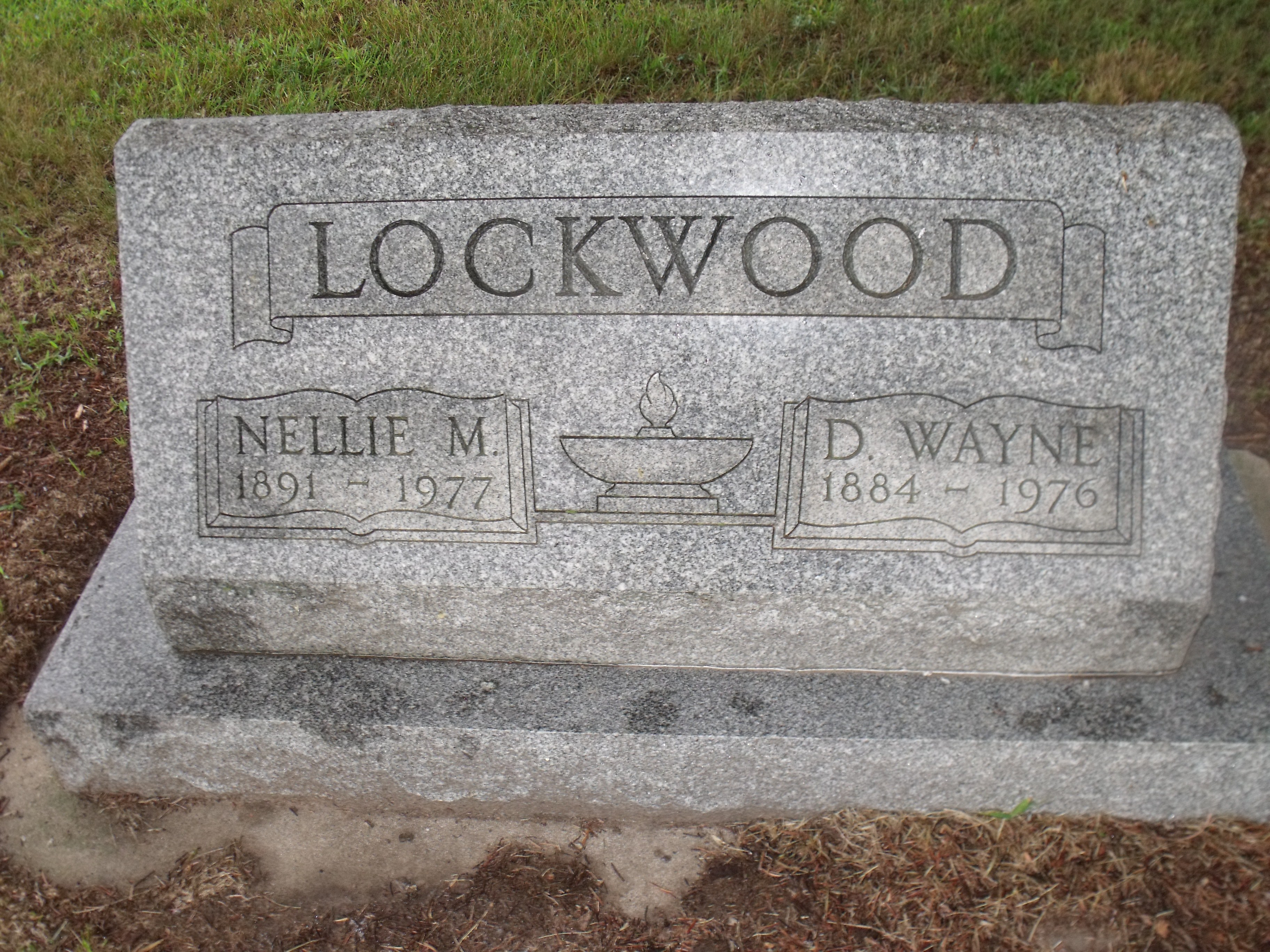 Kempton Selden Lockwood