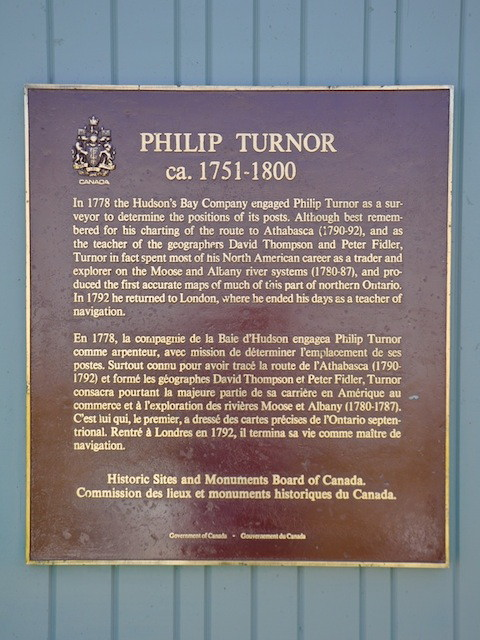 Philip Turnor
