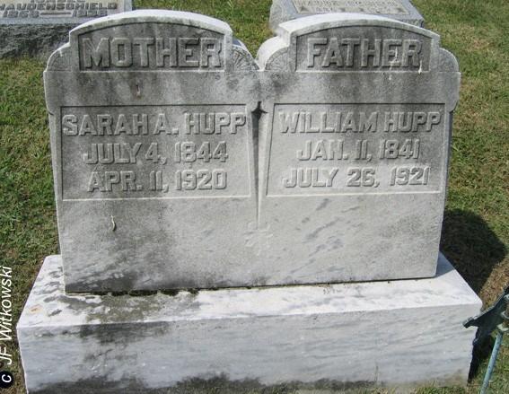 William Hupp