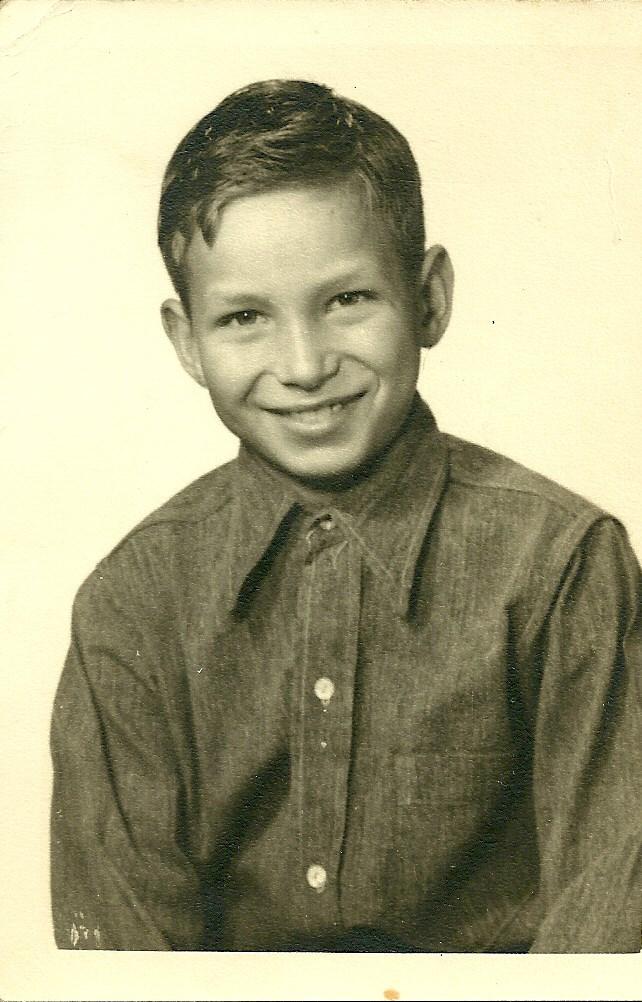 Billy Ralph Williams
