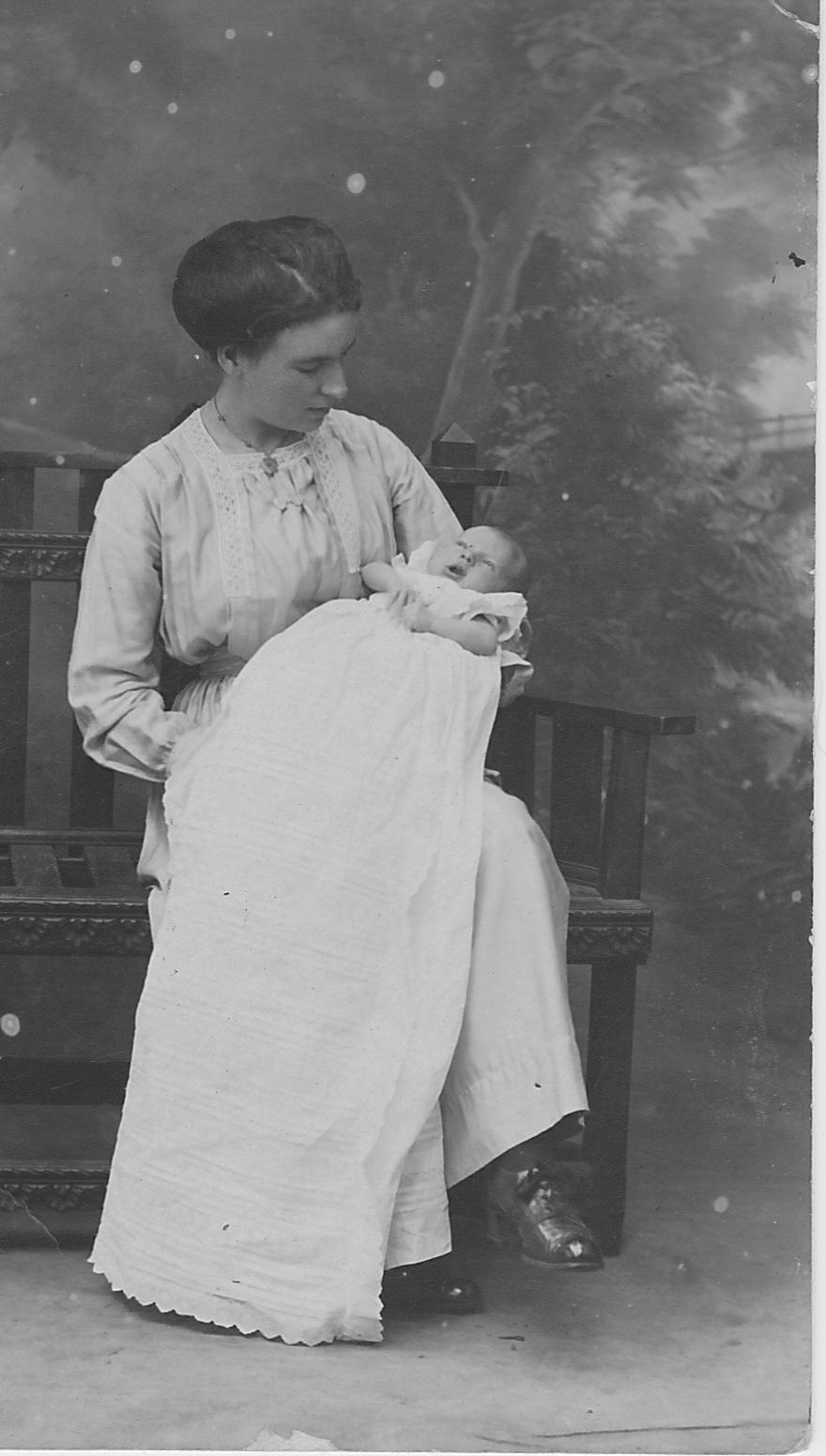 Fanny Creighton