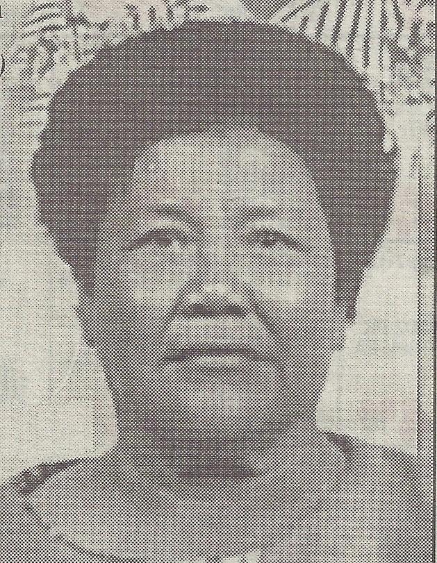 Ramona Topasna Acfalle