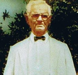 James Matt Stansbury