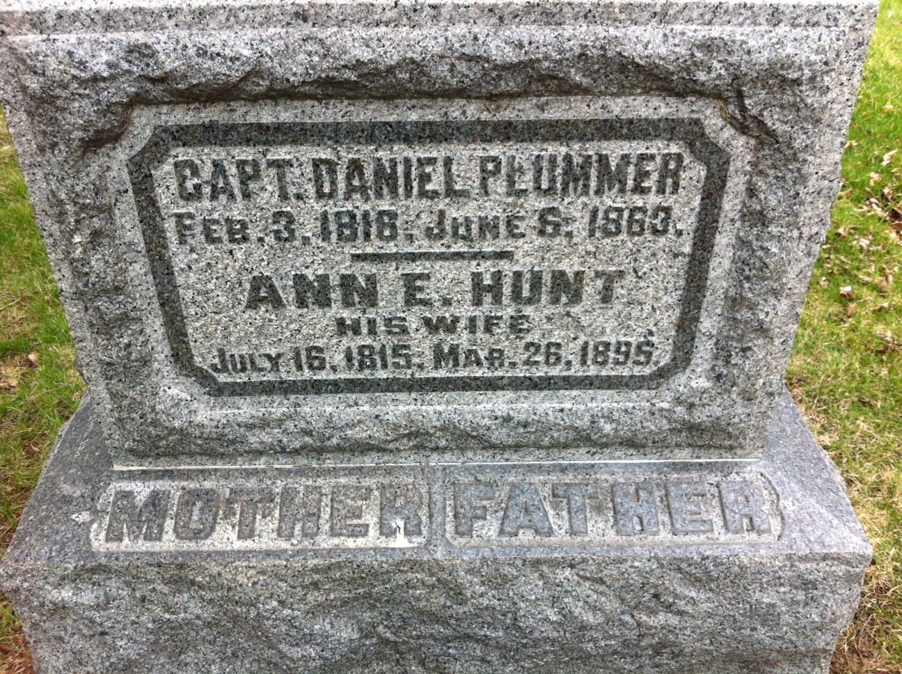 Eldridge Plummer
