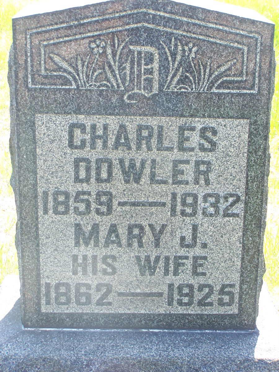 Charles Dowler