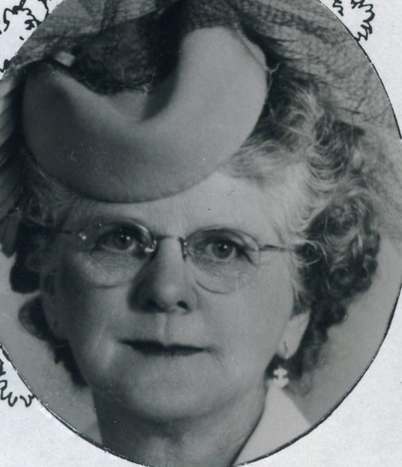 Ethel Margaret Whitney