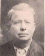 Lorenzo Snow Huish
