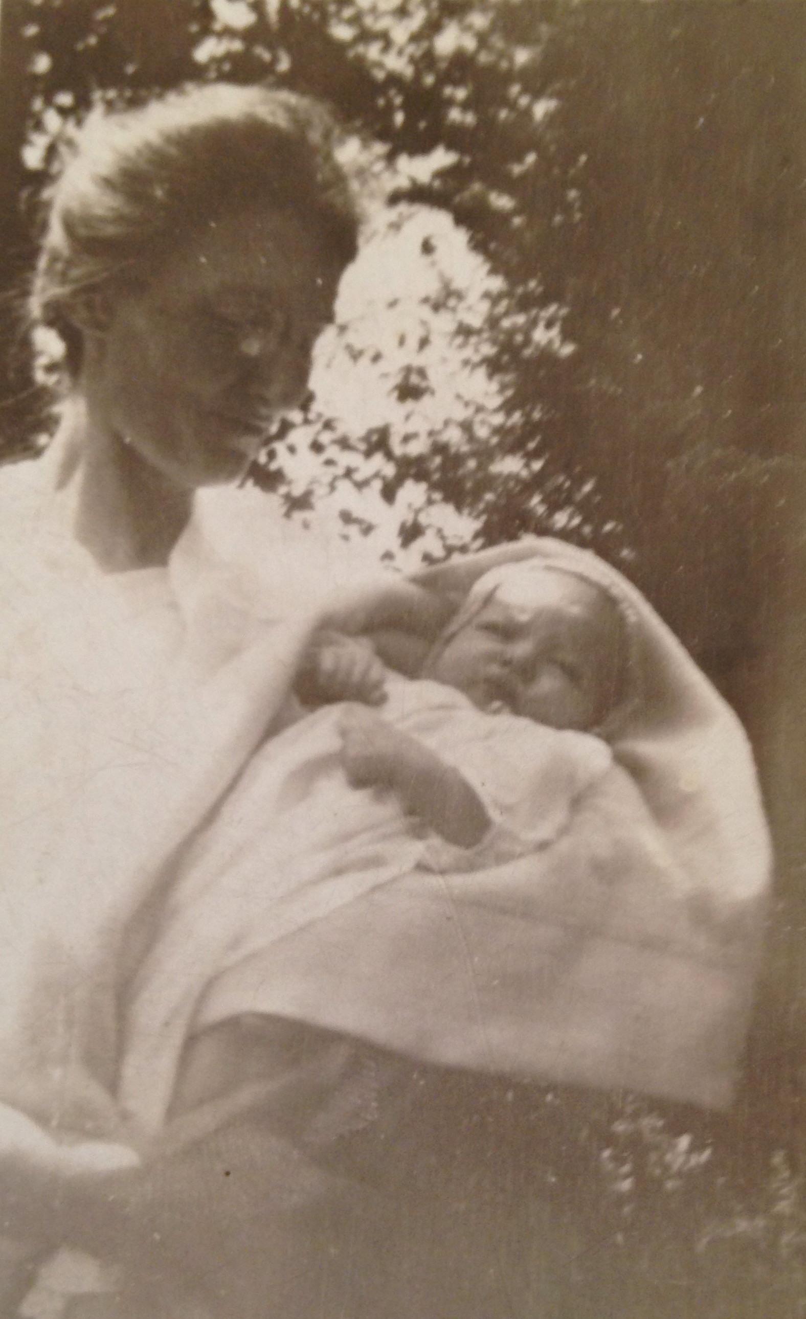 Mary Margaret Ellis
