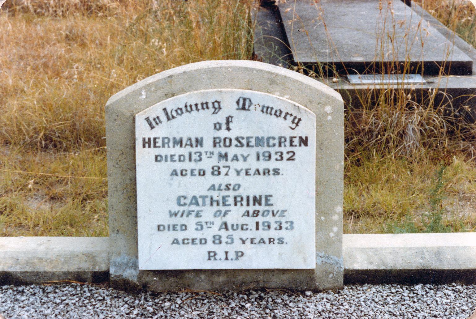 Catherine McAuliffe