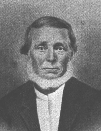 Abiathar Johnson