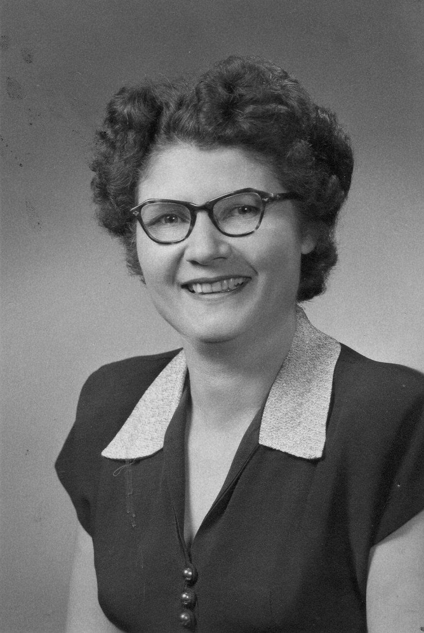 Ruth Roller