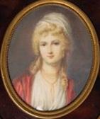 Augusta Murray