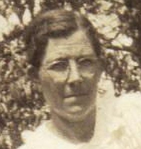 Pearl Tinsley