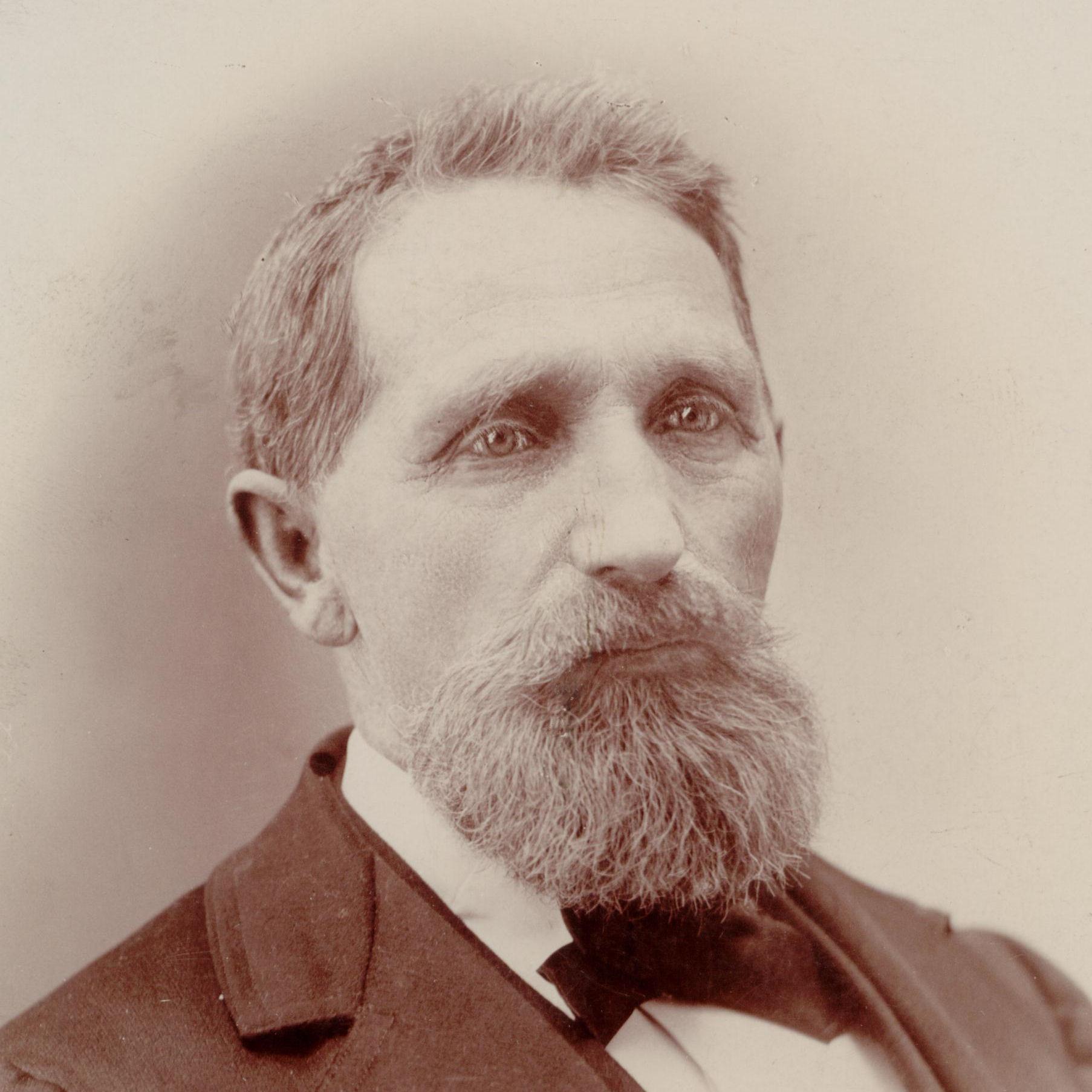 Henry Heise