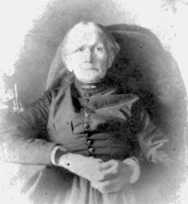 Martha Ann Dennis