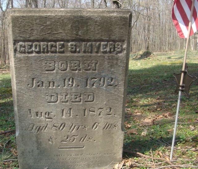 George Singree Myers