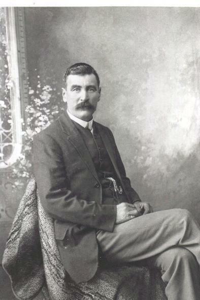 Andrew James Carter