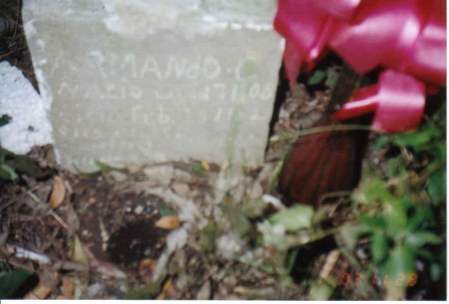 Armando Chapa