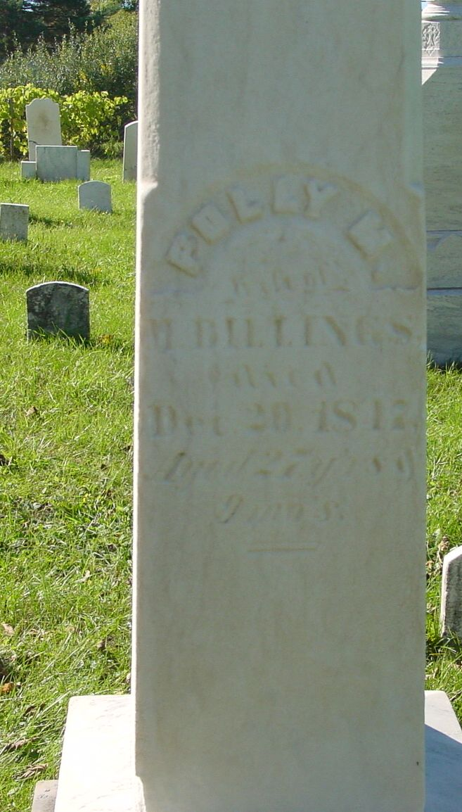 Commodore Bainbridge Billings