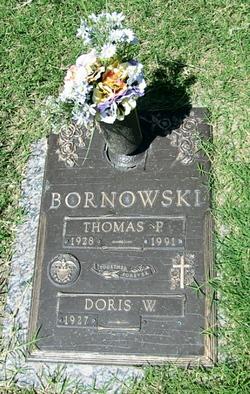 Bornowski