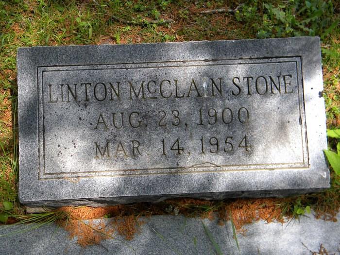 Linton Stone