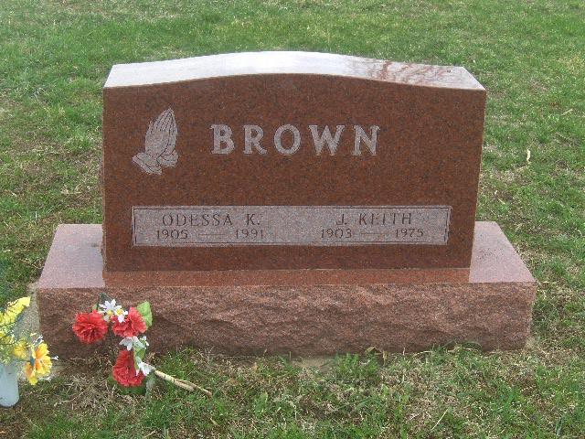 John Keith Brown