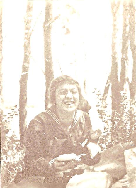 Marion Augustus Tanner