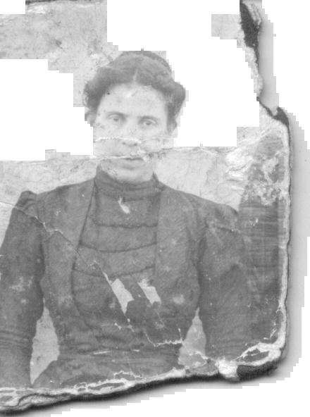 Maria De La Candelaria Crespin
